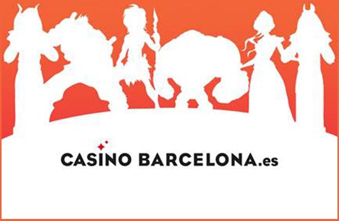 Casino Barcelona Online trabaja con Yggdrasil<br />