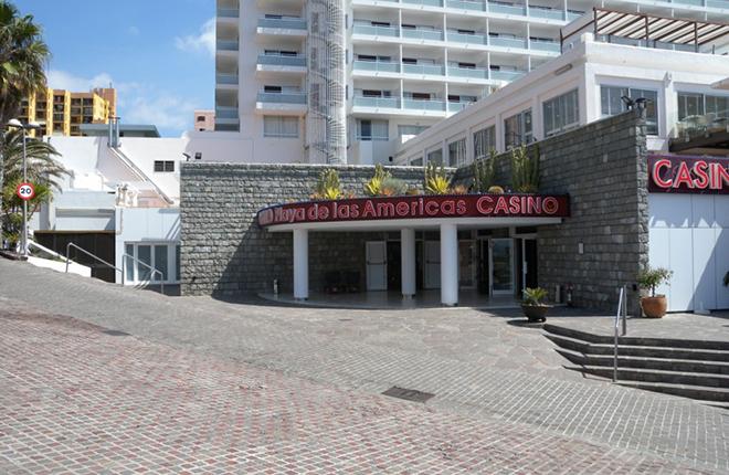 Cuatro empresas interesadas en la compra de los casinos del Cabildo de Tenerife<br />