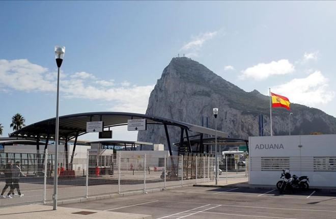 El <em>Brexit</em>, Gibraltar y c&oacute;mo se pueden perder 350 millones de euros al a&ntilde;o<br />