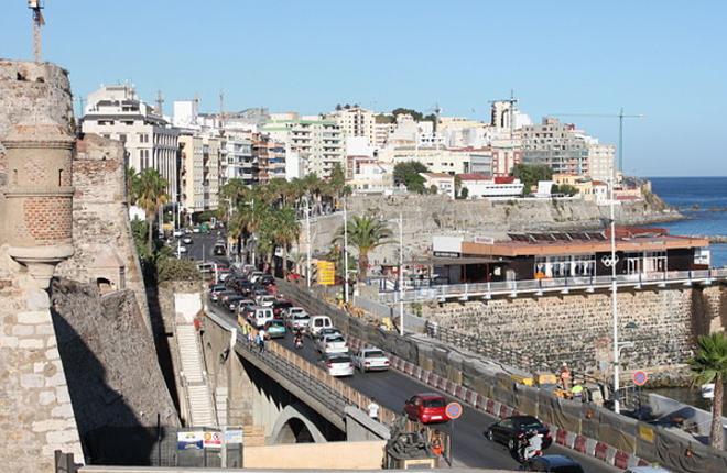 &iquest;Es Ceuta una sede para empresas del juego online m&aacute;s deseable que Malta o Gibraltar?<br />
