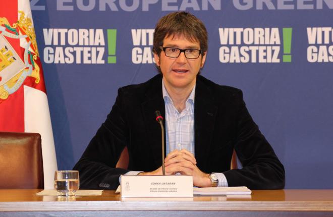 El Ayuntamiento de Vitoria quiere coordinar con el Gobierno vasco la limitaci&oacute;n de salones de juego<br />