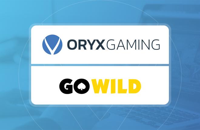 Los juegos de ORYX ya est&aacute;n disponibles en la plataforma GoWild Gaming<br />