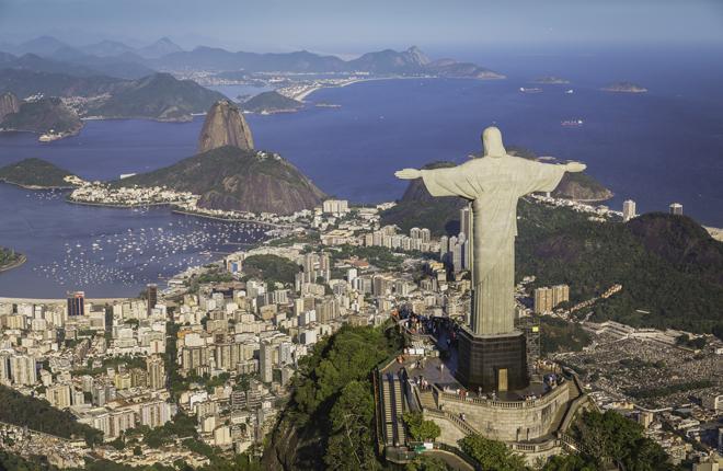 Patagonia apoya la regulaci&oacute;n del iGaming en Brasil<br />