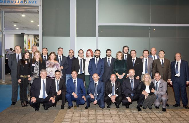 Servitronic reunirá a más de 300 empresas del sector del juego de Andalucía