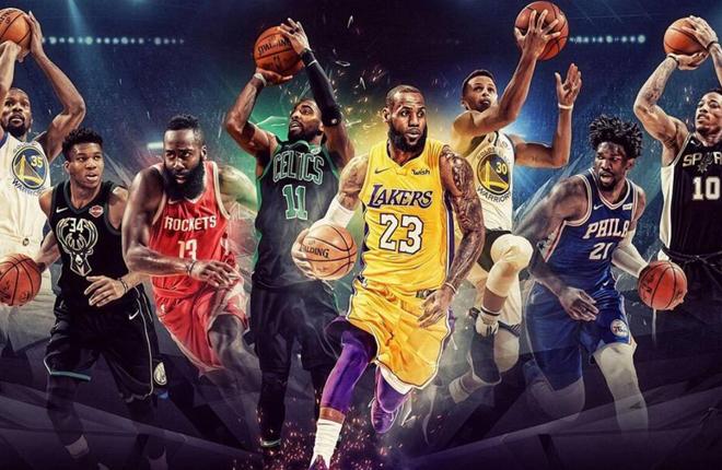 GENIUS y SPORTRADAR&nbsp;ser&aacute;n los &quot;guardianes oficiales&quot; de los datos de apuestas de la NBA<br />