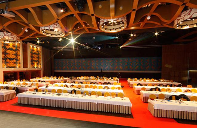 El Gran Casino Aranjuez busca un responsable comercial<br />