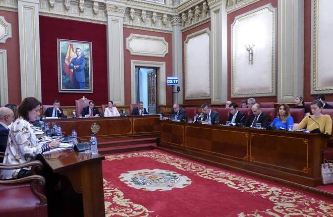 El Ayuntamiento de Santa Cruz de Tenerife analizar&aacute; la ubicaci&oacute;n exacta de los centros educativos y su distancia con los locales de juego en el nuevo PGOU<br />
