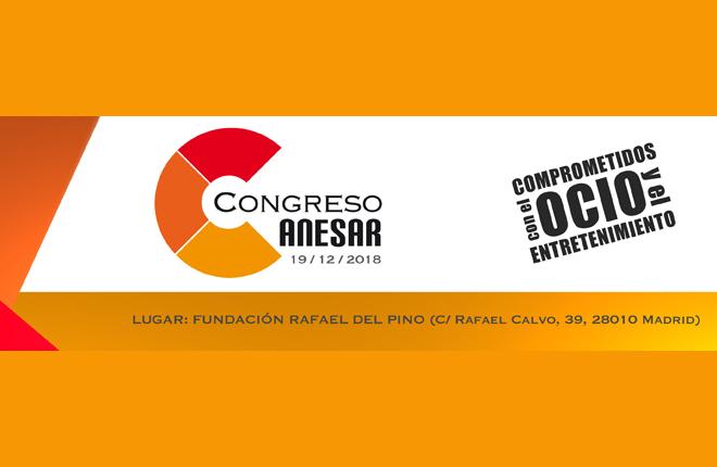 Programa del Congreso de ANESAR<br />