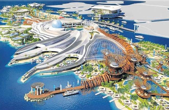 Una empresa californiana quiere levantar un casino en la <em>Siberia</em> extreme&ntilde;a<br />