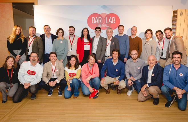 BarLab, de Mahou San Miguel, impulsa la innovaci&oacute;n en el canal de hosteler&iacute;a<br />