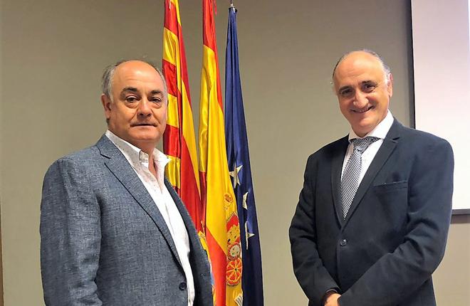 AZEMAR Aragón insiste en la tasa diferenciada para máquinas multipuesto de 2 jugadores