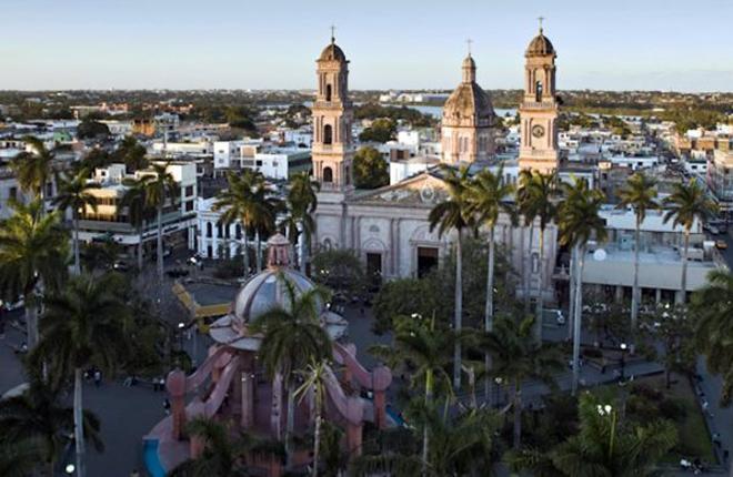 Hasta 30 casinos podr&iacute;an abrirse a partir del 2019 en Tamaulipas (M&eacute;xico)<br />
