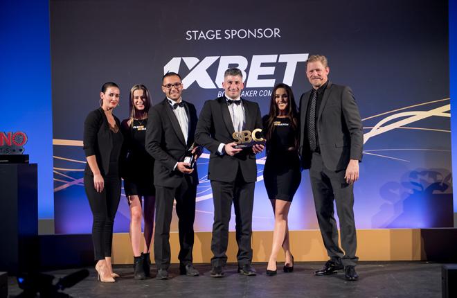 Premio al mejor producto <em>Fantasy Sports</em><br />