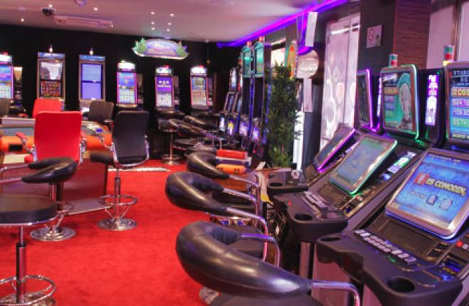Los canarios gastaron el a&ntilde;o pasado un total de 919,7 millones de euros en juegos de azar<br />