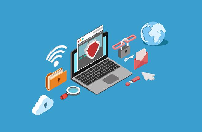 Ley de Protecci&oacute;n de datos personales y garant&iacute;a de los derechos digitales<br />