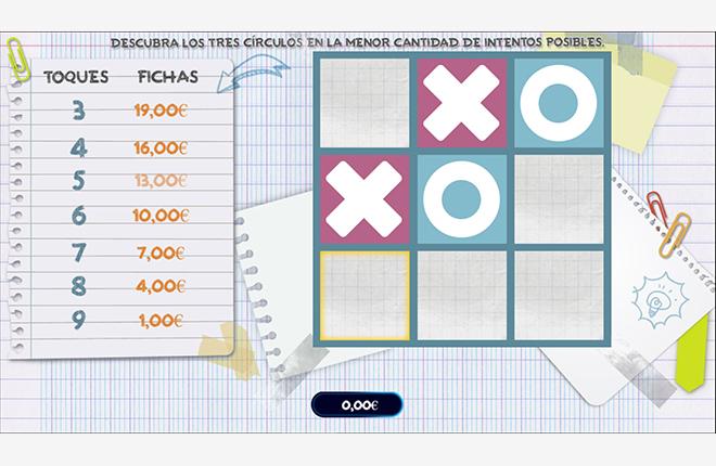 PAPER REELS, EL &Uacute;LTIMO JUEGO DE R. FRANCO DIGITAL, LLEGA A WANABET<br />