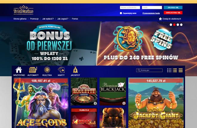 Playtech lanza el primer casino en l&iacute;nea de Polonia<br />