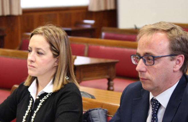 El PP de Ceuta pregunta a Pedro S&aacute;nchez si est&aacute; promocionando las ventajes fiscales para el juego online <br />