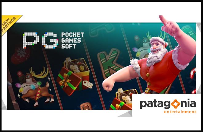 Patagonia incorpora los juegos m&oacute;viles de PG SOFT<br />