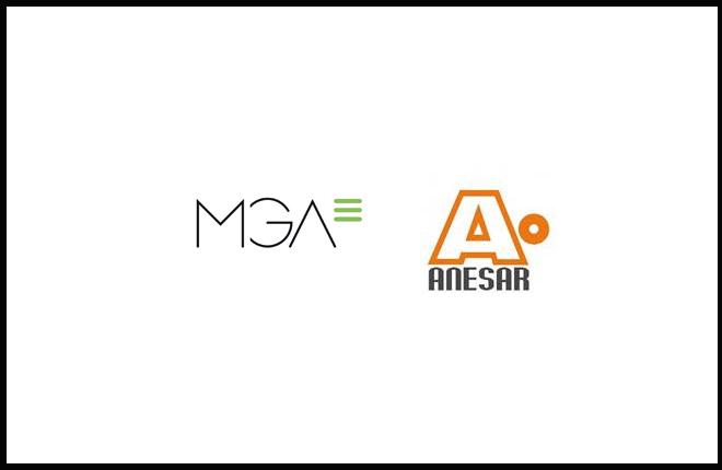 MGA suma su apoyo al Congreso ANESAR como Patrocinador Plus<br />