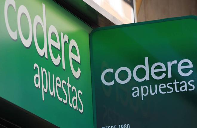 Codere contrata al banco que dirige Javier Bot&iacute;n para dar liquidez a sus acciones<br />