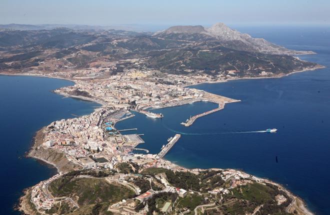Nuestros encuestados creen que Ceuta NO es una sede para las empresas de juego online m&aacute;s deseable que Malta o Gibraltar<br />