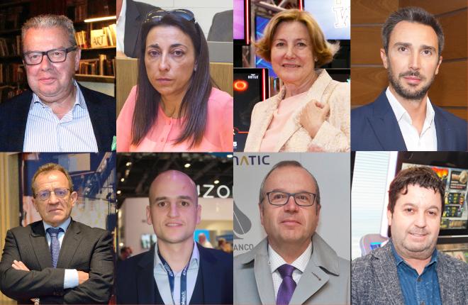 <strong>CONFORMADO EL JURADO DE LOS PREMIOS EXPOJOC 2019</strong><br />