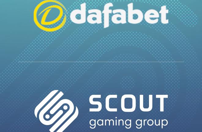 Scout Gaming firma un acuerdo con el operador asi&aacute;tico Dafabet<br />