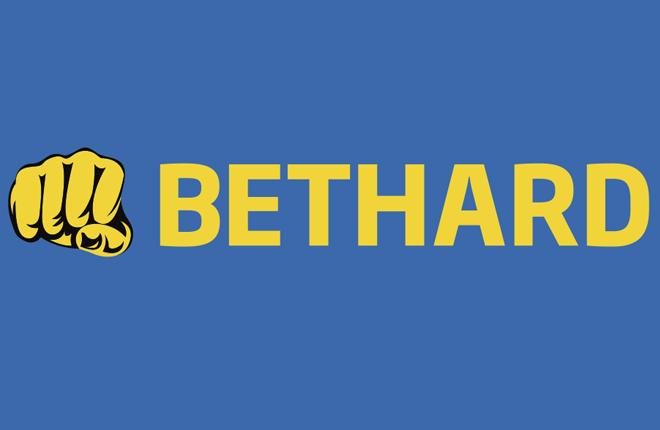 Bethard obtiene una licencia de juego de Suecia<br />