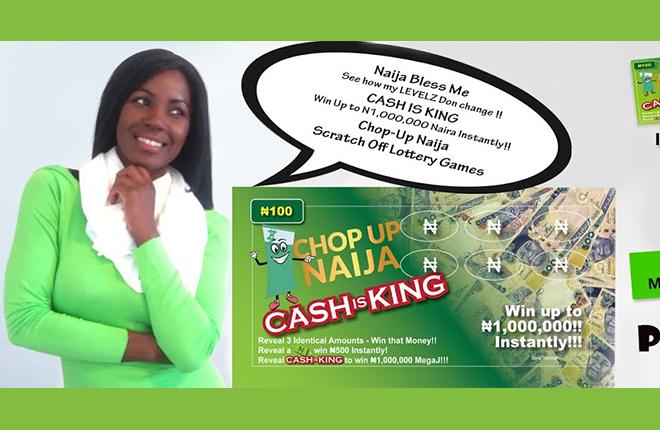 Quanta adquiere una participaci&oacute;n en la compa&ntilde;&iacute;a de loter&iacute;a ILGL en Nigeria<br />
