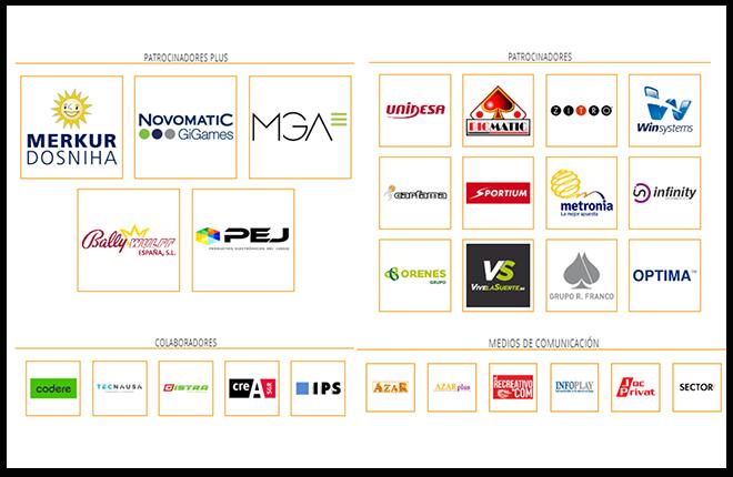 El Congreso de ANESAR recibe el respaldo de las principales empresas del sector<br />