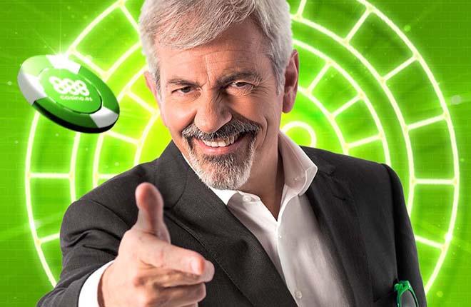 888 Casino, entre las tres primeras empresas en inversi&oacute;n publicitaria en Internet<br />