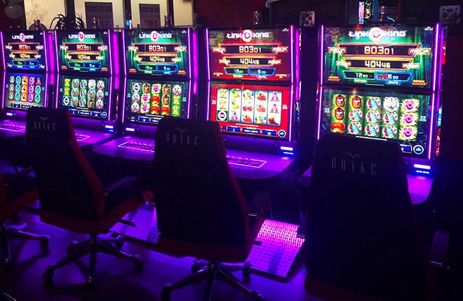 El Bingo Roma, del Grupo Juan Tristán, muestra su satisfacción con las nuevas máquinas de Zitro