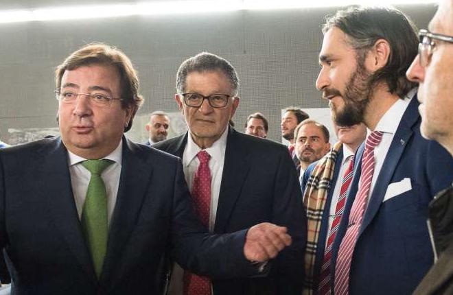 Elysium City solicita licencias para 33 casinos en Extremadura<br />
