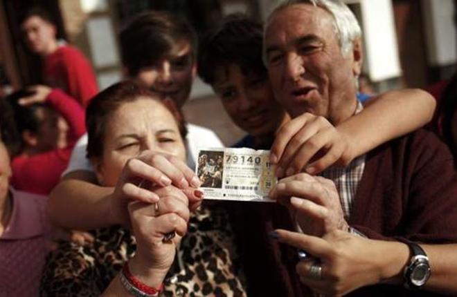 El independentismo llama al boicot a la Loter&iacute;a Nacional y la califica de instrumento opresor<br />
