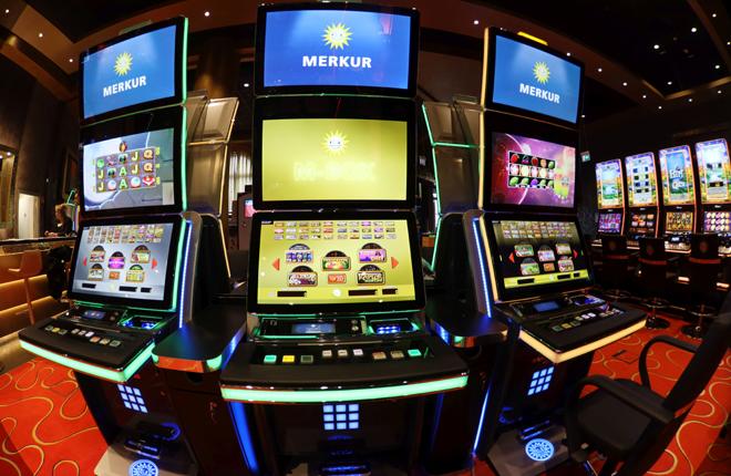 Apertura de un nuevo casino en Sajonia-Anhalt<br />