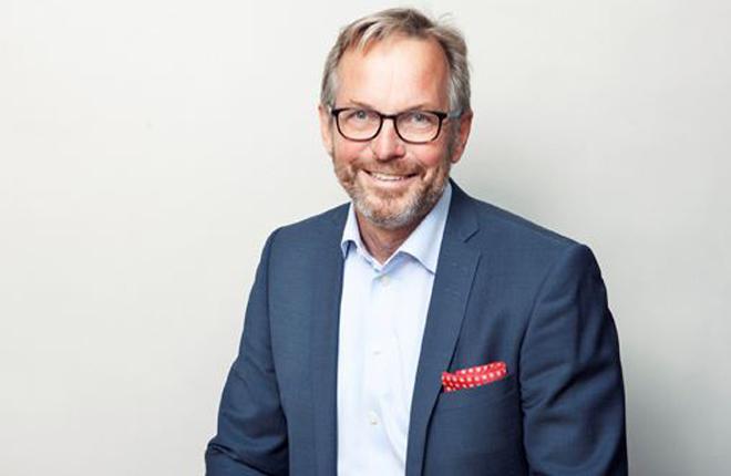 NetEnt nombra a Lars Johansson nuevo Director Financiero<br />
