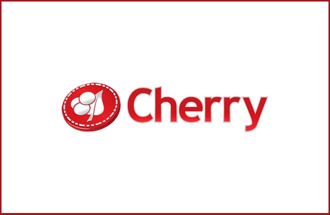 Cherry ha obtenido 8 licencias de juego en linea<br />