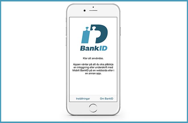Videoslots integra BankID para sus usuarios suecos<br />