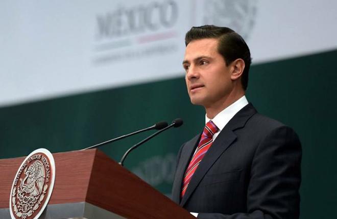 MÉXICO: Peña Nieto otorgó permisos para operar casinos antes de dejar la presidencia