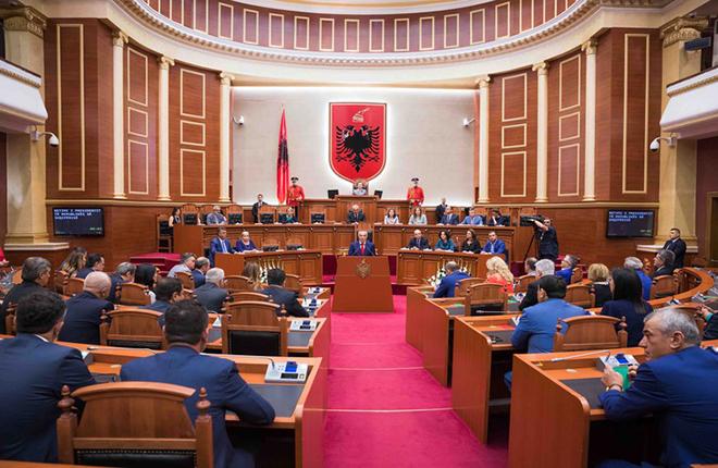 Albania proh&iacute;be el juego a partir del 1 de enero<br />