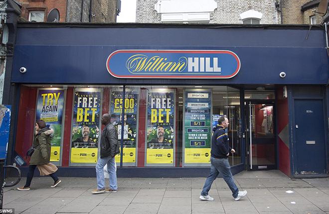 William Hill multada con 300.000 euros en Holanda<br />