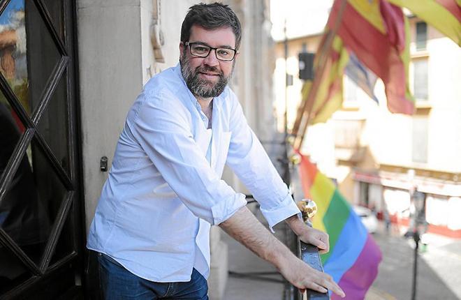 El Ayuntamiento de Palma modificar&aacute; la normativa urban&iacute;stica para prohibir la apertura de salones cerca de centros educativos<br />