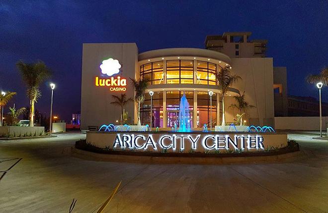 Los casinos chilenos generan una recaudaci&oacute;n tributaria de 9.776 millones en noviembre <br />