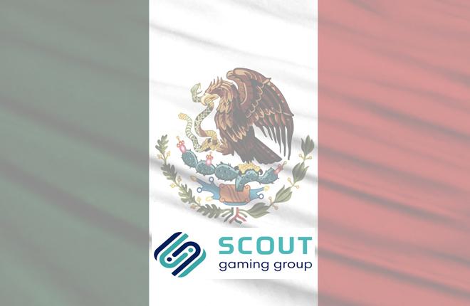 Los fantasy sports de Scout Gaming llegan a México