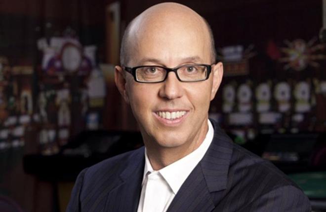 El ex CEO de Scientific Games liderar&aacute; SBTech<br />