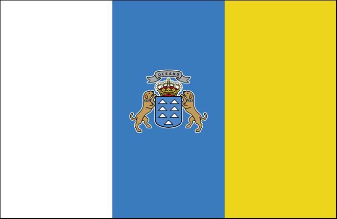 Canarias prevé ingresar 72 millones de euros de tasas sobre el juego