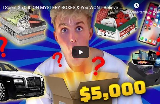 La controversia por anunciar casas de juego online salpica a youtubers adolescentes <br />