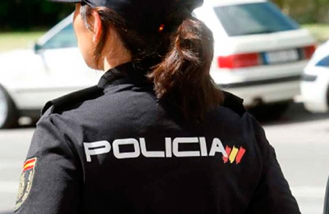 Detenidas dos personas en Toledo por apostar 550 euros con la tarjeta de cr&eacute;dito de un compa&ntilde;ero de trabajo<br />