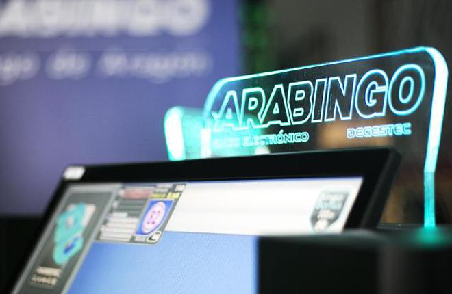 <strong>ARABINGO SE SUPERA Y REPARTE M&Aacute;S DE 14,5 MILLONES DE EUROS EN PREMIOS DURANTE 2018</strong><br />